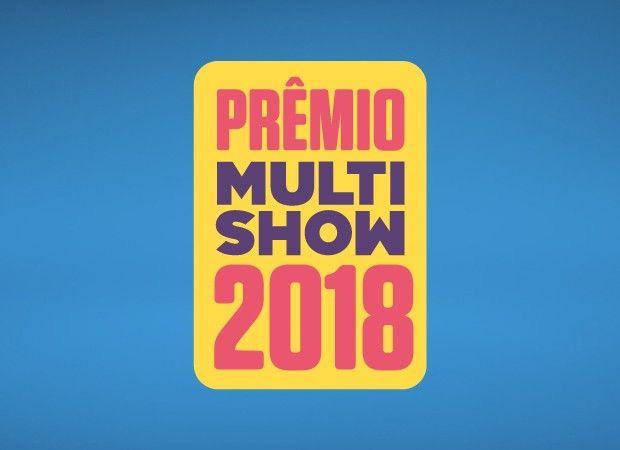 Música: Prêmio Multishow 2018 está com votações abertas