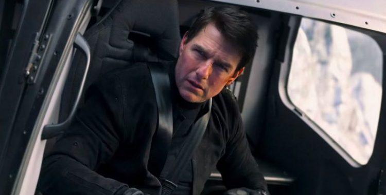"""Os filmes Missão Impossível – Efeito Fallout e a comédia nacional """"Uma Quase Dupla"""" estreiam nos cinemas de Jundiaí"""
