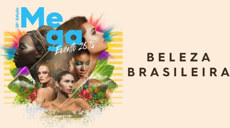 Beleza Brasileira é tema de Congresso no dia 30