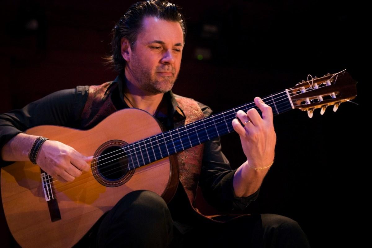Espetáculo de flamenco traz Fernando de La Rua e Yara Castro