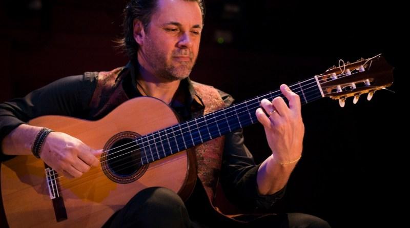 Fernando de La Rua lançará seu segundo disco