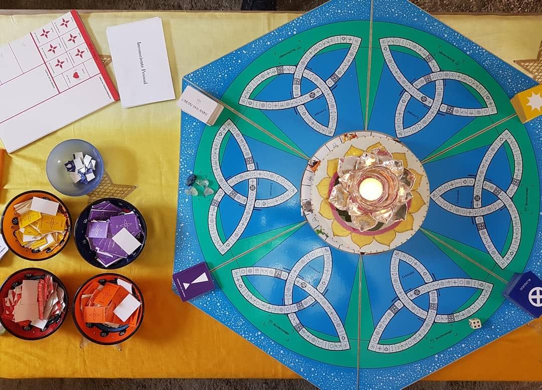Jogo da Transformação auxilia no autoconhecimento e autodesenvolvimento