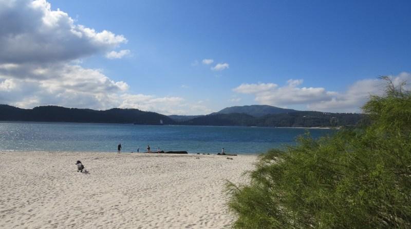 Tróia tem praias lindíssimas como a da Comporta