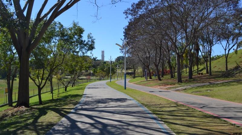 Parque da Cidade terá atrações especiais no domingo