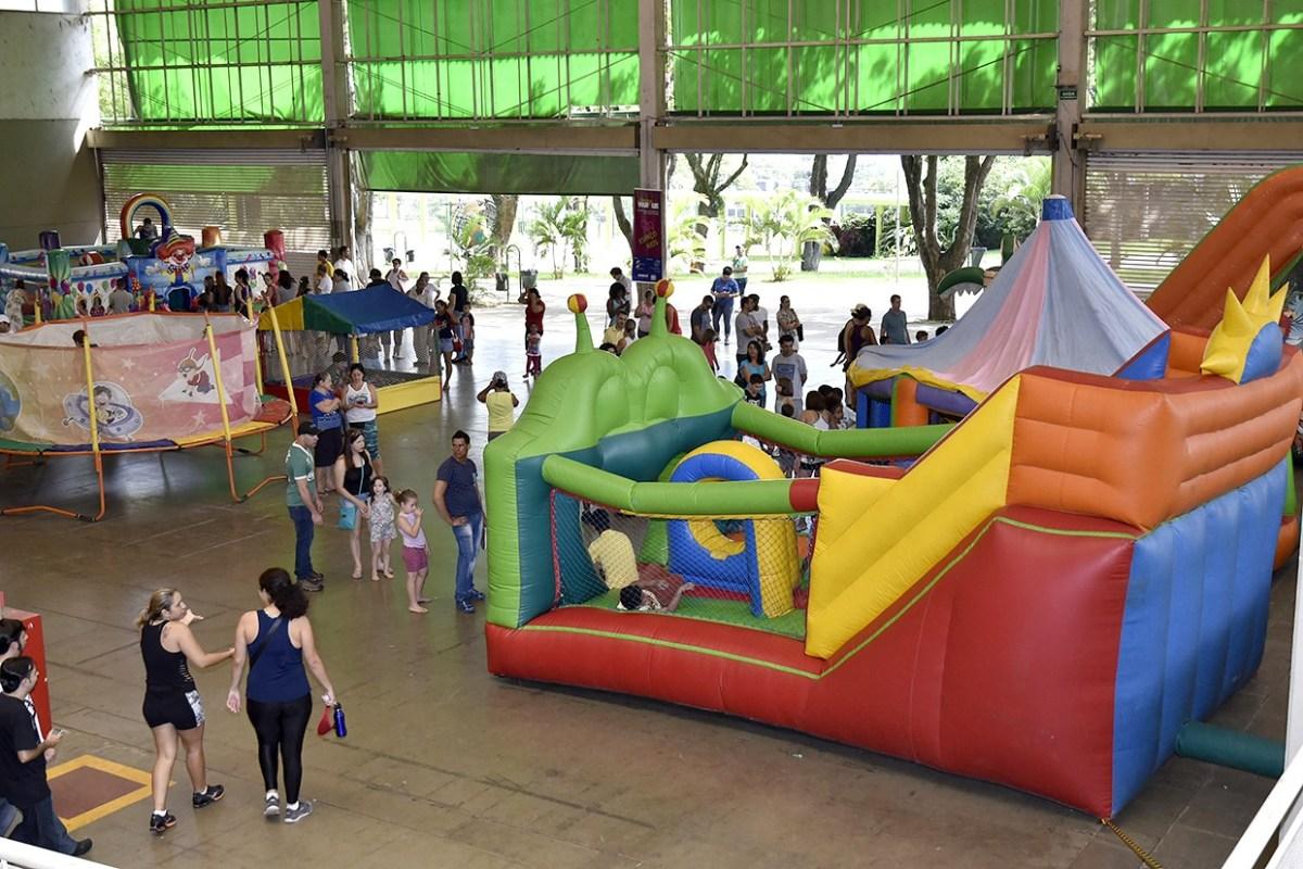 Parque da Uva: Domingo no Parque une cultura e gastronomia