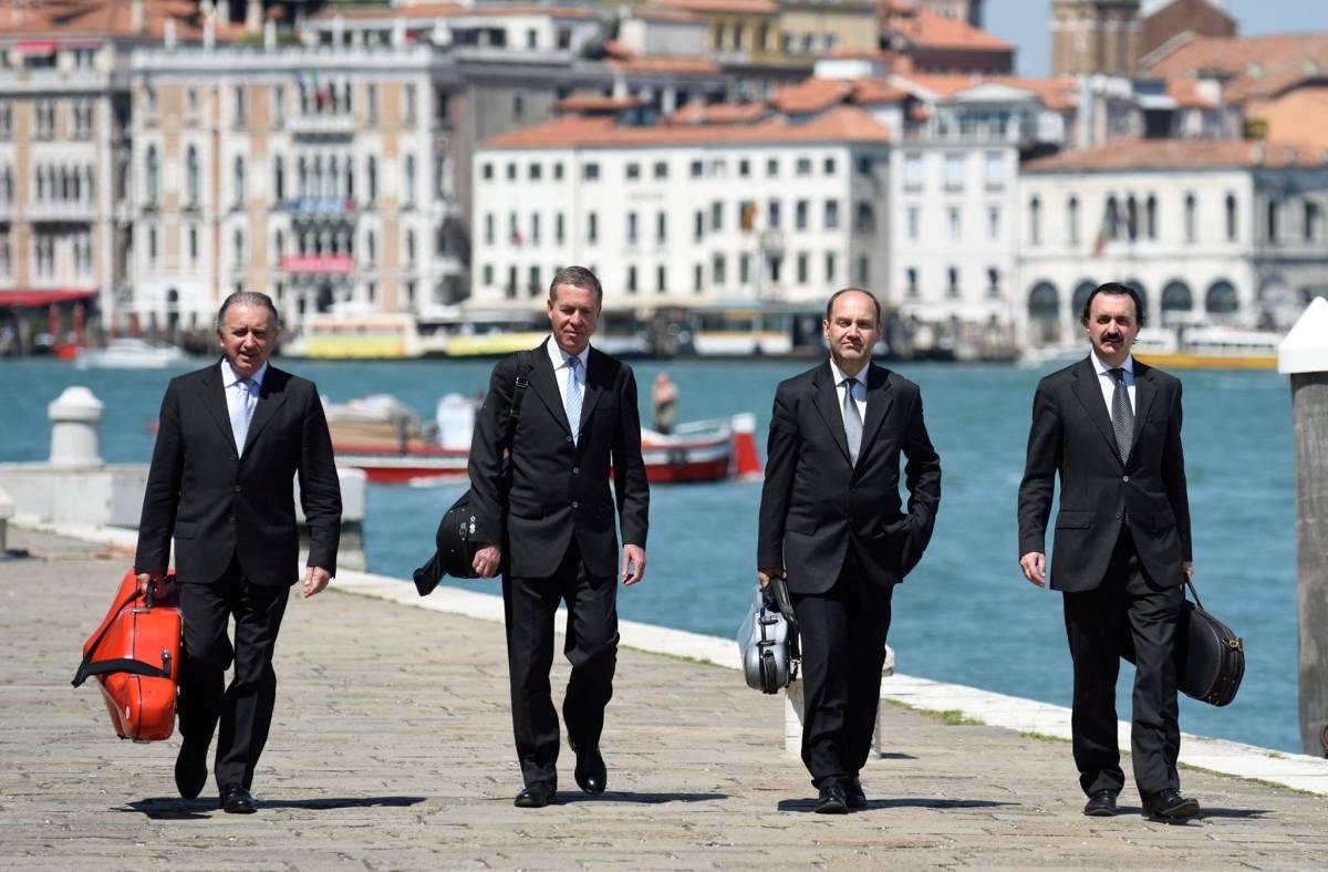 Quarteto de Veneza faz apresentação única em Jundiaí no sábado (22)