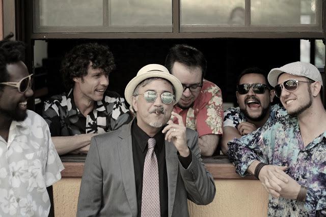 Banda Montuno apresentará clássicos da salsa na Festa das Nações