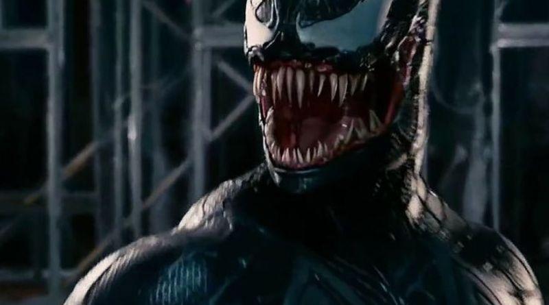 """O mais novo Filme da Marvel, """"Venom"""", é o grande destaque entre asestreias nas salas do Moviecom Maxi Shopping e Cinépolis JundiaíShopping."""