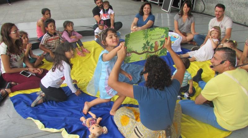 Sesc Jundiaí tem atrações gratuitas para toda família neste final de semana