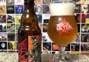 Rock na Teia Beer lança sua Pilsen na versão long neck