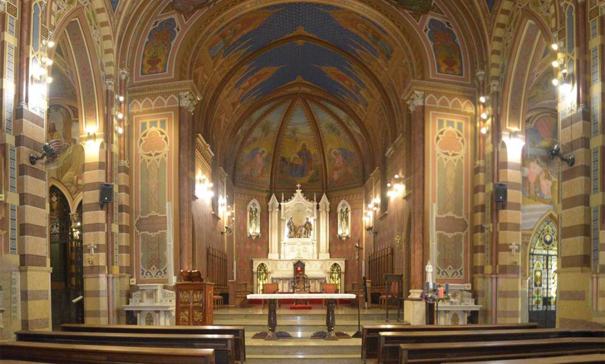 Natal: Catedral de Jundiaí recebe espetáculo de luzes