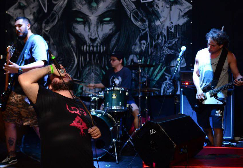 Festival reúne músicos da cidade no Bar do Haules no próximo domingo (16)