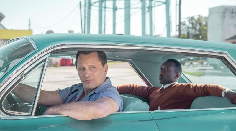 Green Book estreia nos cinemas de Jundiaí