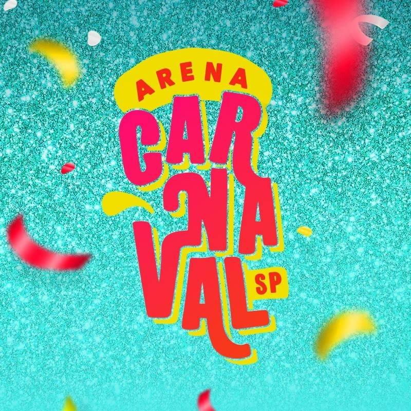 Arena Carnaval SP anuncia programação completa gratuita