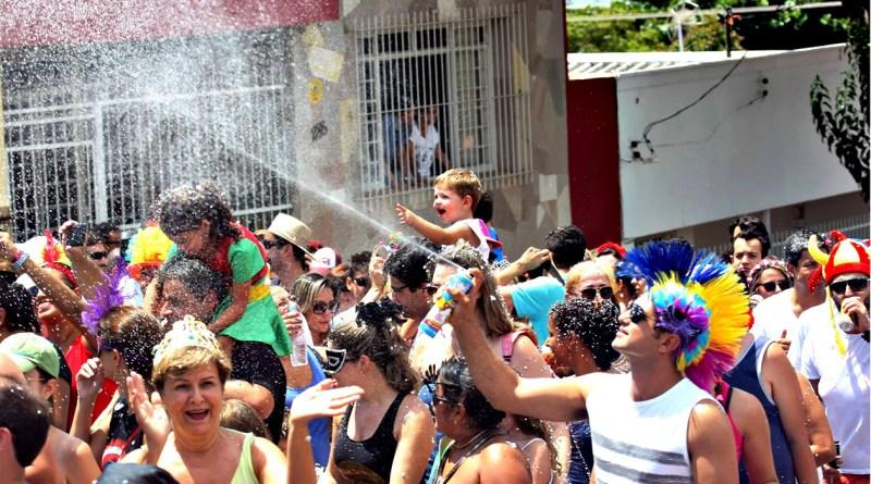 Carnaval 2019 em Jundiaí