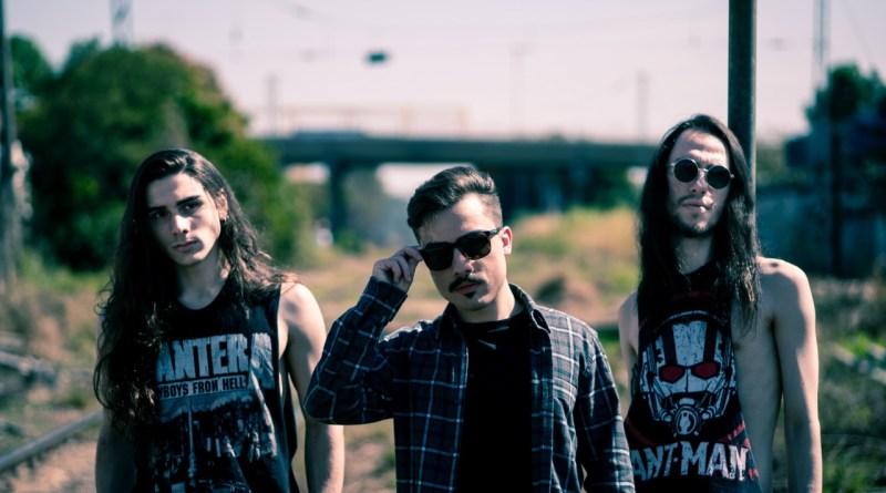 Overdrive Luna apresenta metal alternativo em clipe de estreia