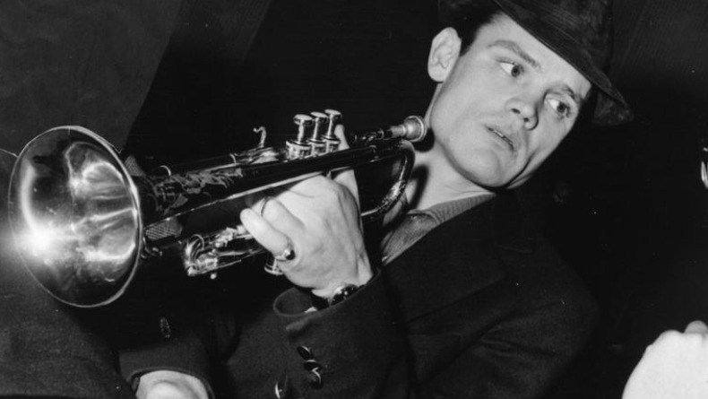 Tributo a Chet Baker no Rooftop Bossa Jazz
