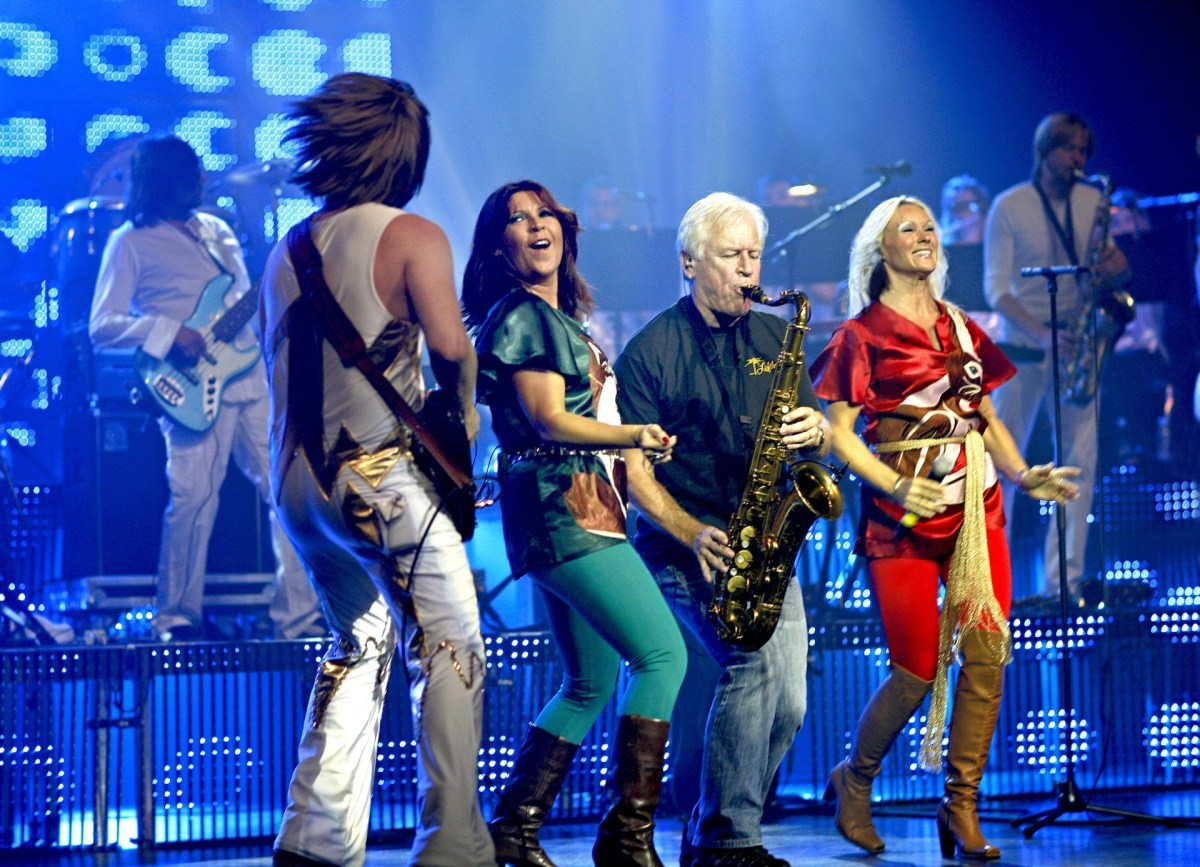 Abba The Show apresenta clássicos que marcaram épocas em turnê nacional