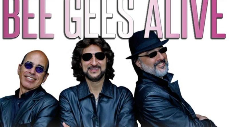 Bee Gees Alive em Jundiaí