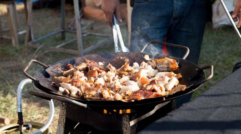 Jundiaí recebe festival do churrasco