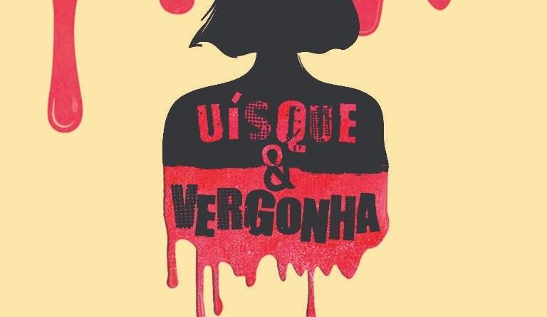 Estreia Uísque e Vergonha - com Alessandra Negrini
