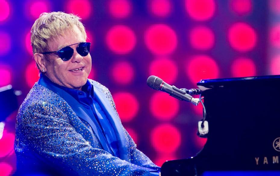 Elton John, Cindy Lauper e Alicia Keys são destaques do Canal BIS