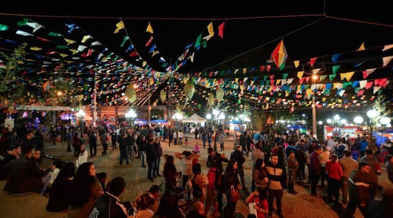 Festa Junina de Cabreúva