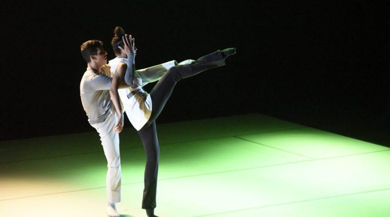 Dança contemporânea é tema de oficinas
