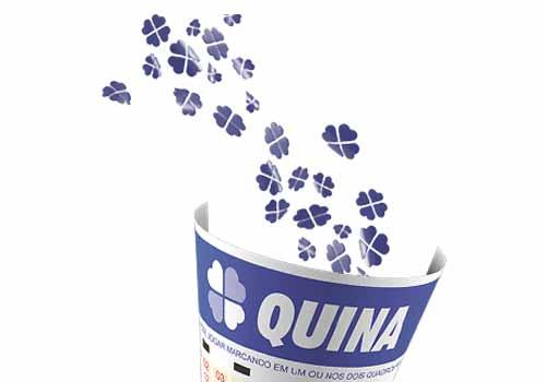 Foto ilustrativa - volante da Quina
