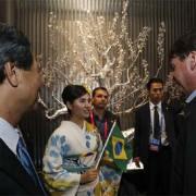 Foto deBolsonaro no G-20