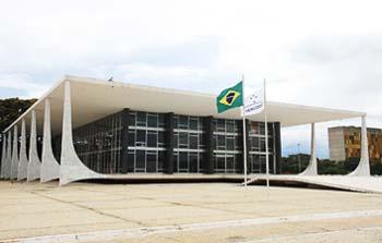 Foto ilustrativa: prédio do STF)