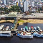Foto de Porto de Manaus