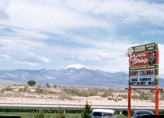 Vegas Koda II