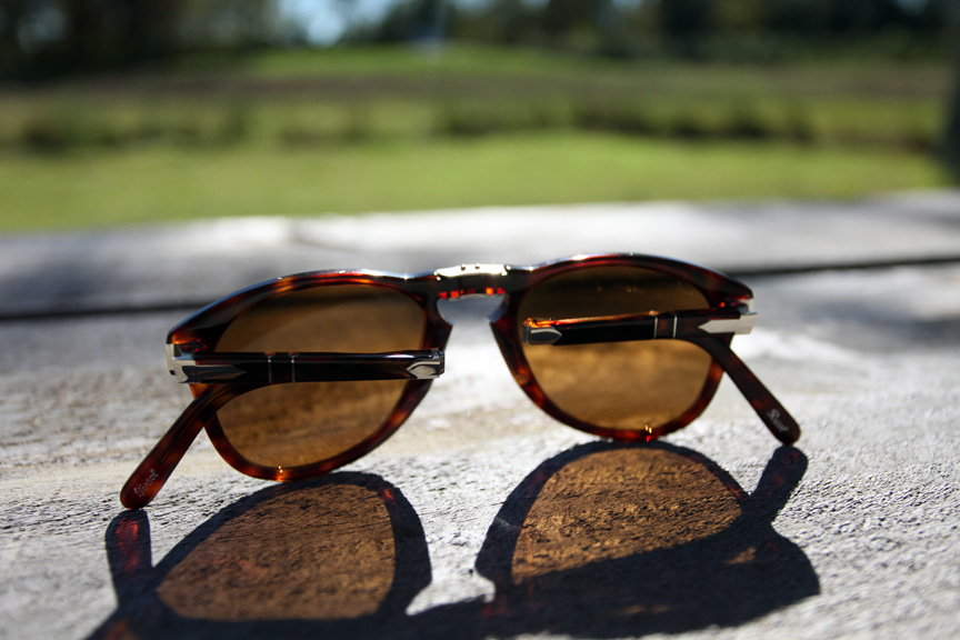 9ebfb72bd6ee ... not be the ones for you, but I buy two pairs a decade and after wearing  them this weekend these look to be my next pair. [Persol PO714 Steve McQueen ]