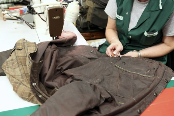 Barbour_Repair_Bedale_07