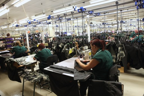 Barbour_Factory_South_Shields_10