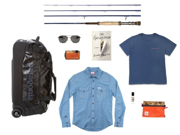 Warm Weather Packing.001