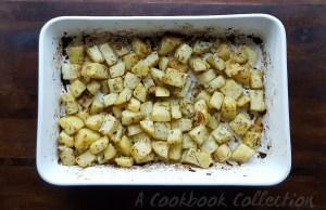 Parmentier Potatoes - A Cookbook Collection