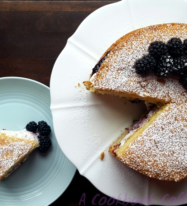 blackberry-sponge-cake-a-cookbook-collection