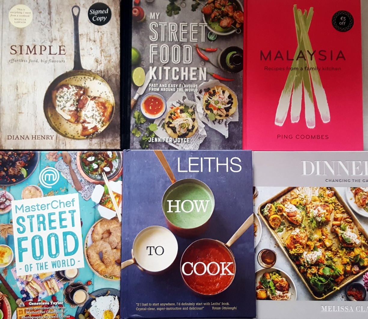 A Cookbook Collection 4