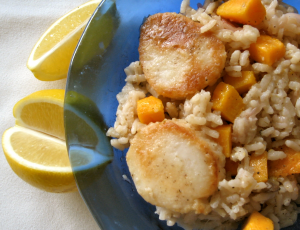 scallop-with-butternut-risotto-1a