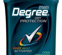 Degree Men Anti-Perspirant & Deodorant