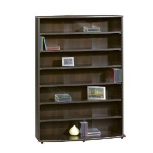 1. The Sunders Multimedia Bookcase