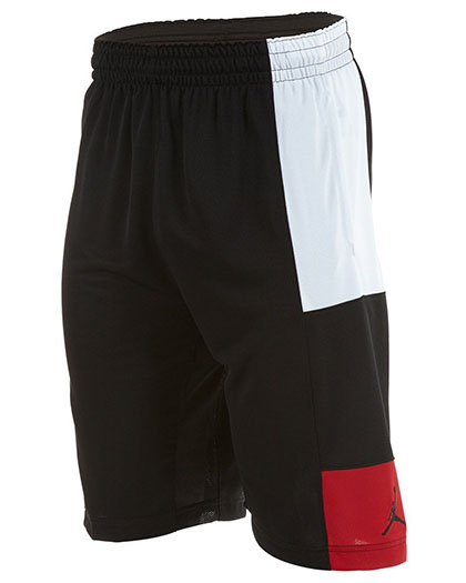 3. Jordan Men's Air Jordan Trillionaire Basketball Shorts