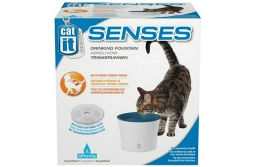 Water Fountains For Cat And Dog