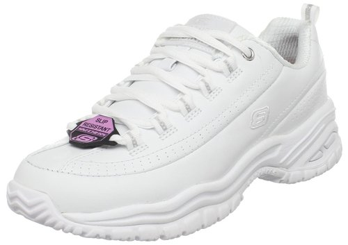 3. Women's Soft Stride-Softie Lace-Up Sketchers