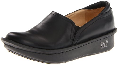 6. Alegria Women's Slip-On