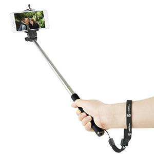 Extendable Selfie Stick by CamKix