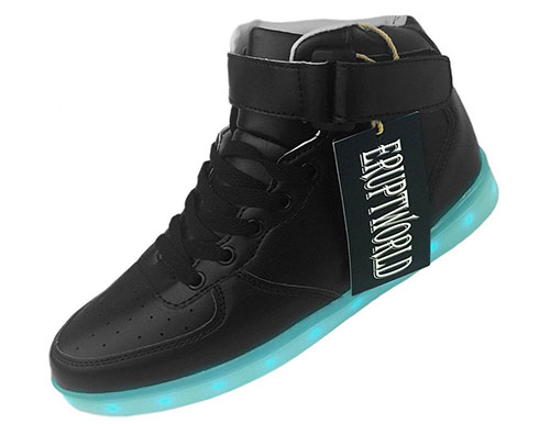 5. LED Sneakers Light up Shoes