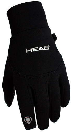 3. Head Digital Sports Running Gloves